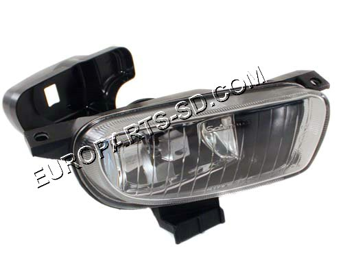 Fog Light Assembly-Right Front 1997-2003