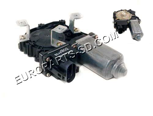 Window Motor-Left 1997-2003