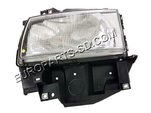 Headlight Assembly-Left 1997-2003