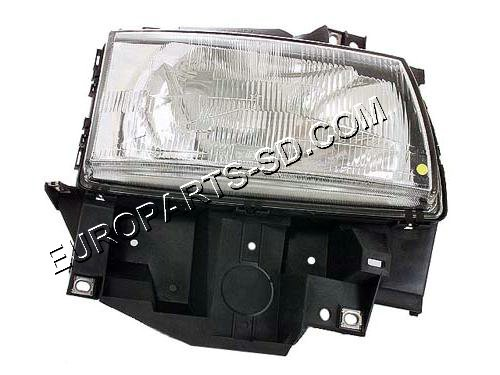 Headlight Assembly-Right 1997-2003