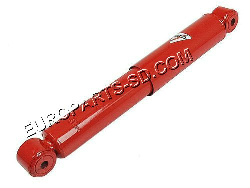 Rear Shock Absorber-2500 KONI 2002-2006