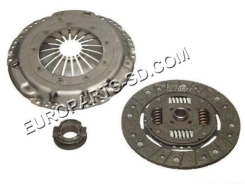 Clutch Kit 1992-1996***INCLUDES 2-DAY PRIORITY MAIL SHIPPING