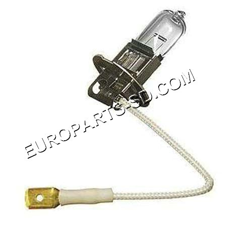 Fog Light Bulb H-3 1992-2003
