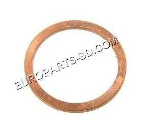 Seal Ring-Oil Drain Plug 1992-1996
