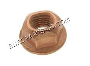 Exhaust Manifold Nut 1992-1996