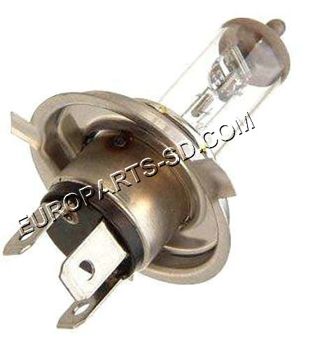 Bulb-Headlight H-4 1997-2003
