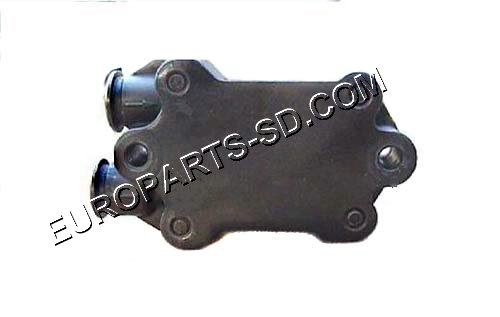 Fuel Transfer Pump 2002-2003