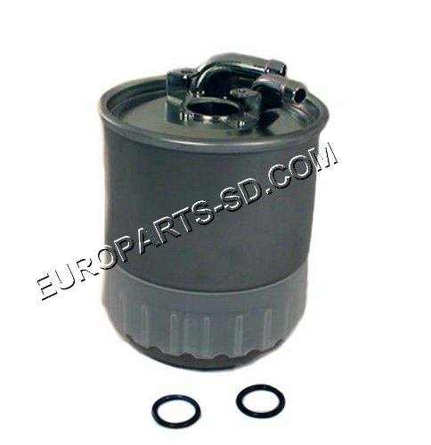 Fuel Filter-Diesel (OEM) 2004-2009