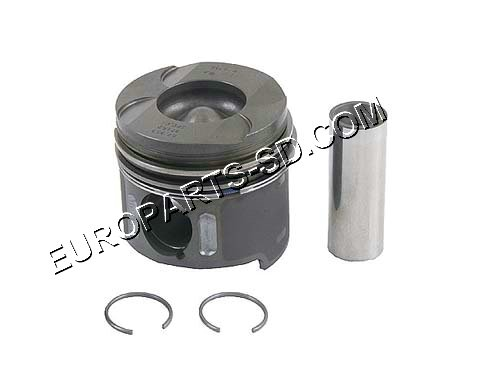 Piston -1st Repair 88.50 mm 2004-2006