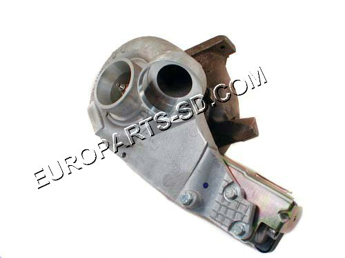 Turbocharger New Original  2004-2006