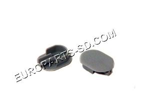 Curtain Rod End Plug-Weekender 1992-2003 ***NO LONGER AVAILABLE***