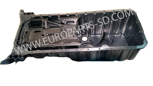 Engine Oil Pan 2002-2006