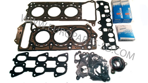 Cylinder Head Gasket Set 2007-2009