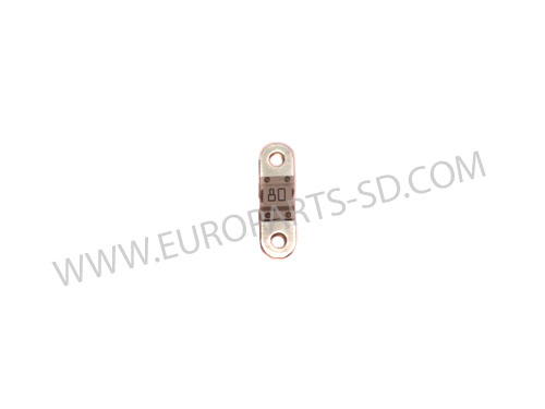 Bolt Fuse-50 Amp-Red 2007-2014