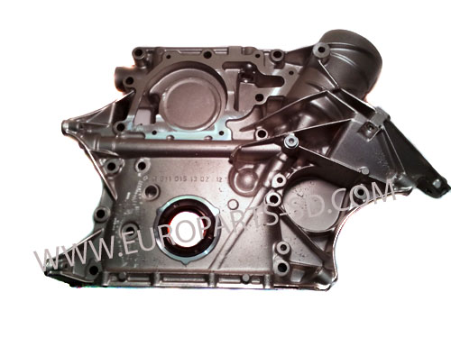 Oil Filter Housing/Front Timing Cover 2002-2006