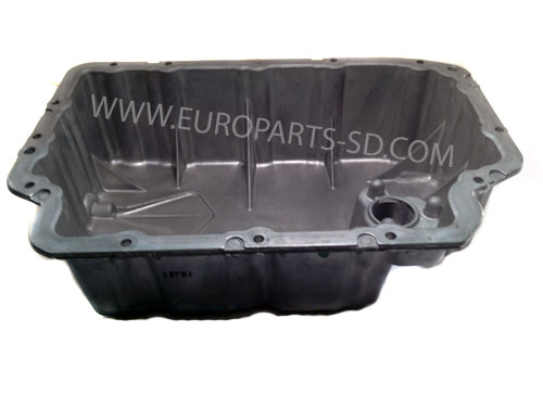 Engine Oil Pan 2007-2009