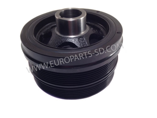 Crankshaft Pulley/Vibration Damper 3.0 V6 2007-2014