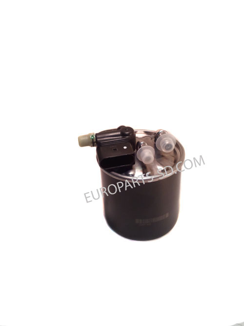 Fuel Filter-Diesel Mid 2012-2014