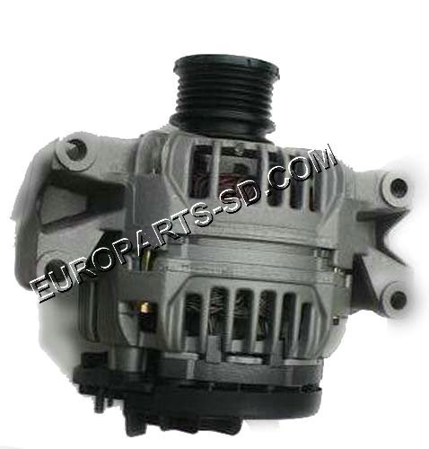 Alternator-220 Amp New 3.5L Gas 2007-2008