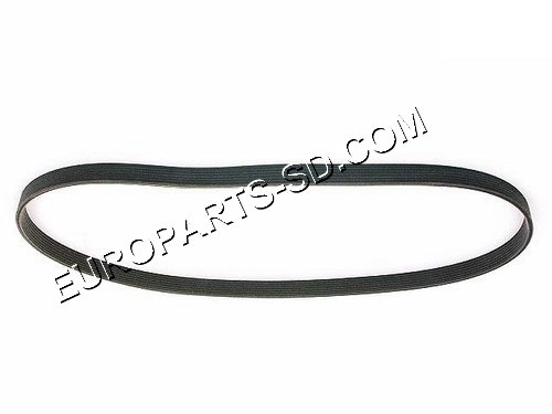 Serpentine Emergency Belt 1992-1995
