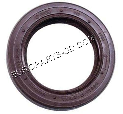 Rear Wheel Bearing Seal 2500 2002-2006