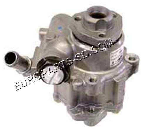 Power Steering Pump-Reman 1997-2000