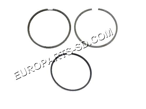 Piston Ring Set-Std 2002-2006