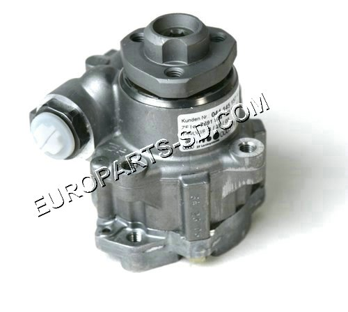 Power Steering Pump-Reman 1992-1996