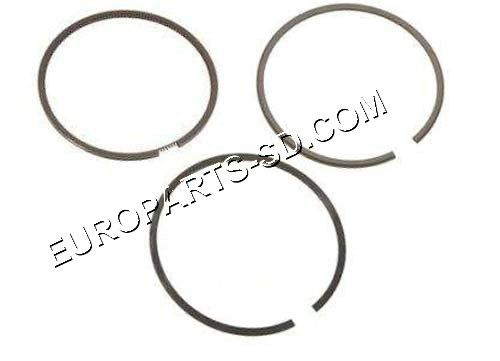 Piston Ring Set-Std 2004-2006