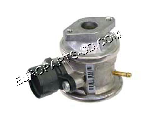 Kombi Valve-Secondary Air Pump 2001-2003
