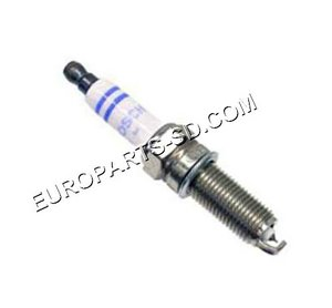 Spark Plug-Gasoline Engine 2007-2008