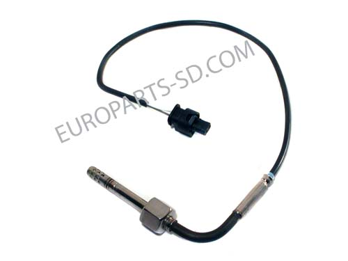 Exhaust Temperature Sensor #2 2007-2014