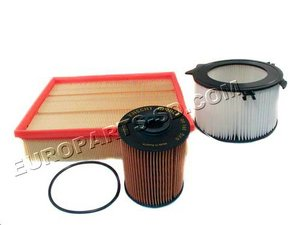 1997-2000 Eurovan Engine Filter Kit
