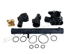 1997-2000 Eurovan Thermostat & Housing Kit