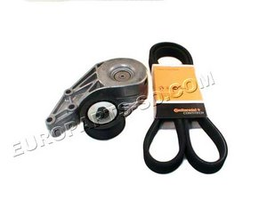 2001-2003 Eurovan Serpentine Belt Kit