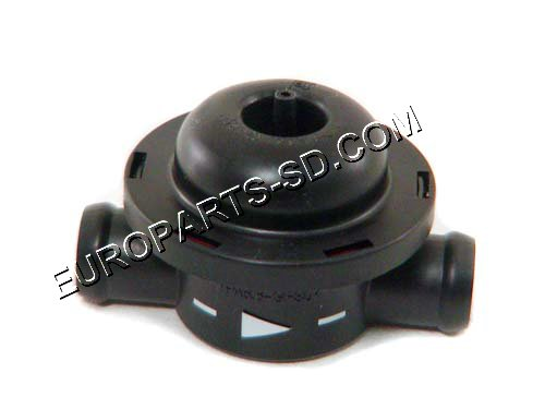 Secondary Air Pump Check Valve  1995-1996