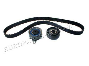 1995-1996 Eurovan Timing Belt Kit_Late