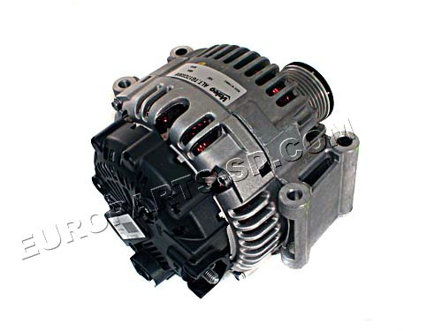 Alternator-180 Amp Reman 3.5L Gas 2007-2008