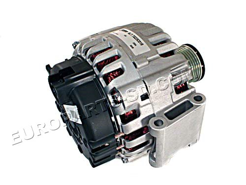 Alternator-220 Amp New 3.0L Diesel 2007-2014_Flat Rate