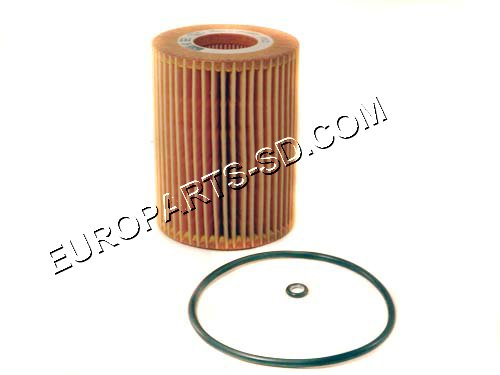 Oil Filter-V6 Diesel Engine 2007-2010