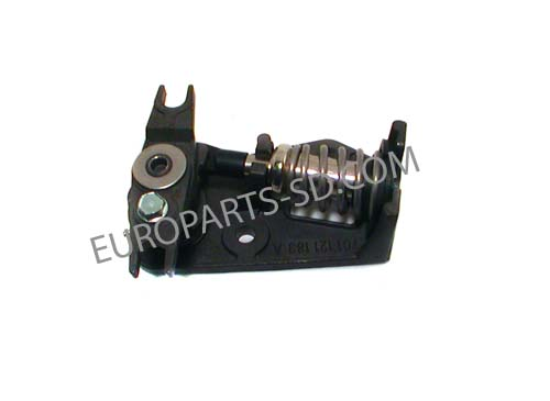 Thermostat-Radiator Fan Shutter 1992-1996