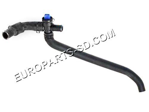 Heater Hose Assembly 1997-2000_4