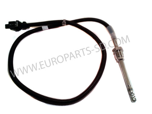 Exhaust Temperature Sensor #1 2007-2014
