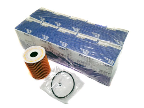 2007-2010 Sprinter Oil Filter 10 Pack-V6 Diesel Engine