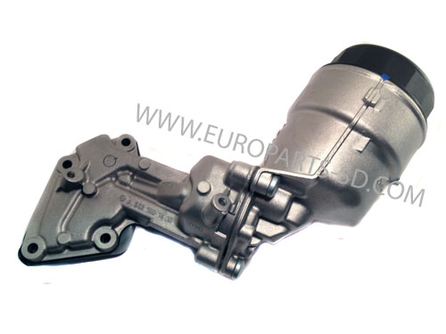Oil Filter Housing Assy 2007-2014
