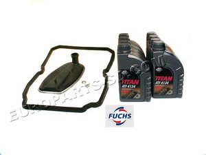 2002-2010 Sprinter Automatic Transmission Service Kit -Fuchs