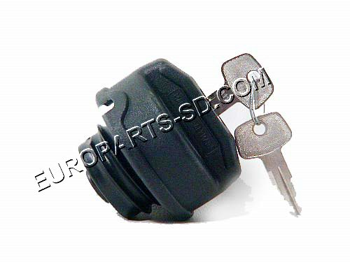Fuel Tank Cap-Locking 1999-2003