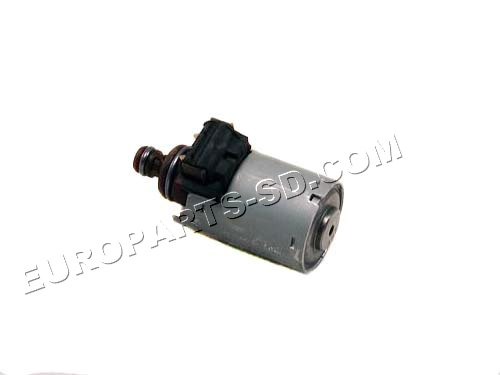Transmission Solenoid-Type A 2002-2014