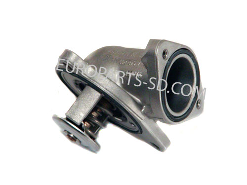 Thermostat -Diesel Engine Type A 2007-2009