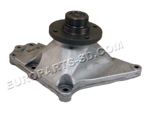 Fan Bearing/Bracket-Diesel 2007-2014